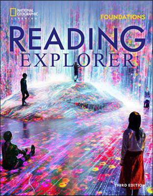 Reading Explorer Foundations, 3/E