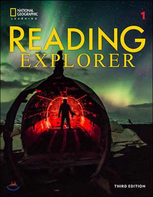 Reading Explorer 1, 3/E