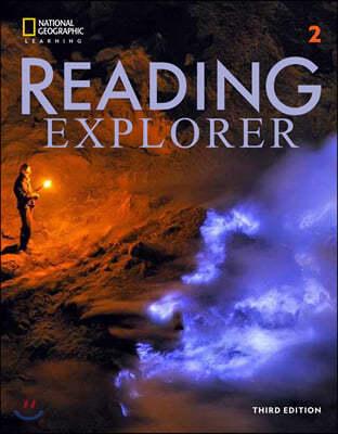 Reading Explorer 2, 3/E