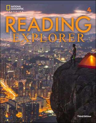 Reading Explorer 4, 3/E
