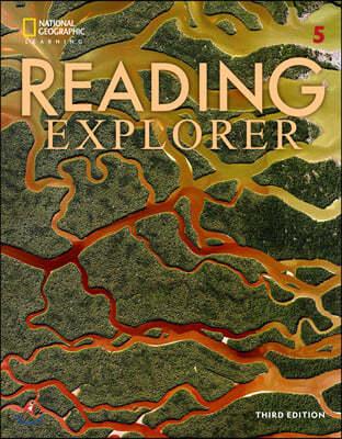 Reading Explorer 5, 3/E