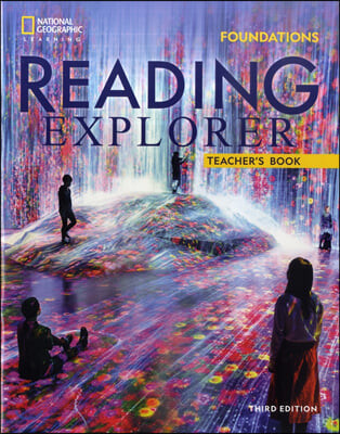 Reading Explorer Foundations : Teacher's Book