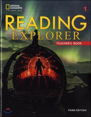 Reading Explorer 1 : Teacher's Book