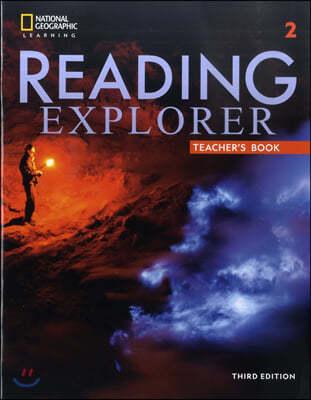 Reading Explorer 2 : Teacher's Book