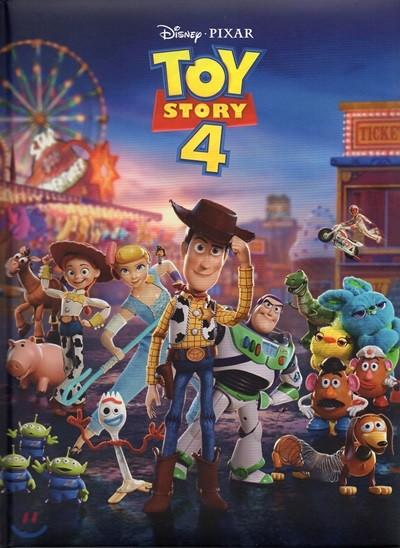 Toy Story 4 (L'histoire du film)