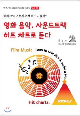 영화 음악, 사운드트랙 히트 차트로 듣다