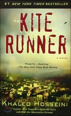 The Kite Runner (Movie Tie-In)