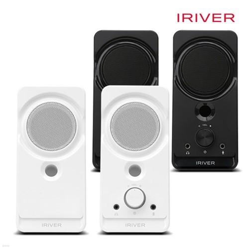 아이리버 IRIVER 2채널 USB스피커 EQwear-S10