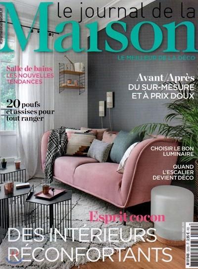 Le Journal de la Maison (월간) : 2020년 02월