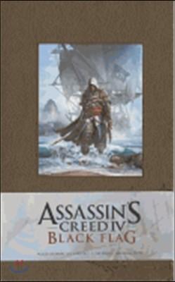 Assassin'S Creed IV Black Flag Journal