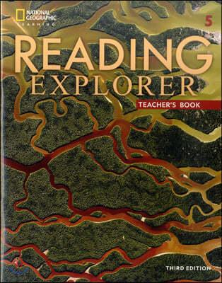 Reading Explorer 5 : Teacher's Book