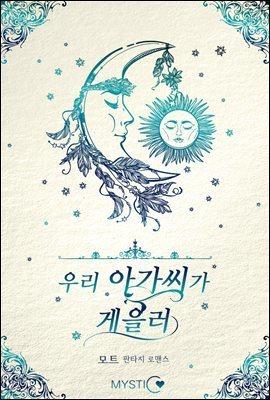 [세트] 우리 아가씨가 게을러 (외전 포함) (총4권/완결)