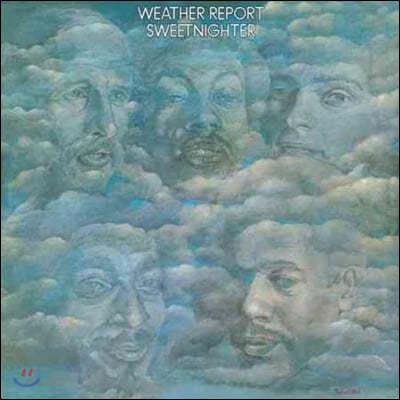 Weather Report (웨더 리포트) - Sweetnighter [LP]