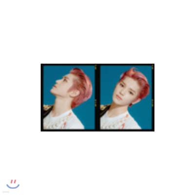 [TAEYONG] NCT 127 Beyond LIVE Beyond the Origin 필름세트