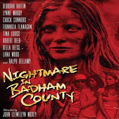 Nightmare In Badham County (Special Edition) (지옥의 수용소) (1976)(지역코드1)(한글무자막)(DVD)