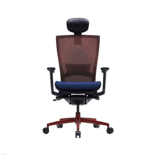 시디즈 마블 에디션 T50 스파이더맨 의자 (T520HLDAPCC1)