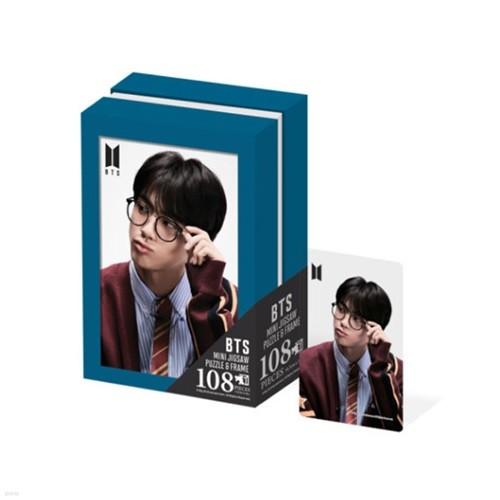 BTS 액자 직소퍼즐 108피스 진 방탄소년단 굿즈