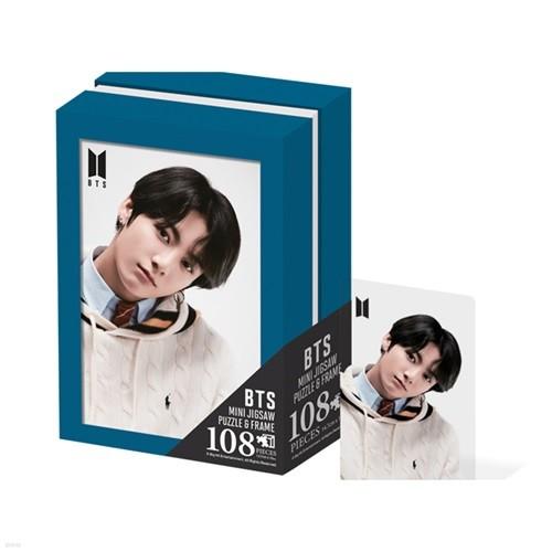 108피스 BTS-정국 케이스 액자  DW745835