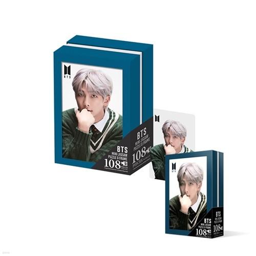 108피스 직소퍼즐 - BTS RM (미니)(케이스액자)