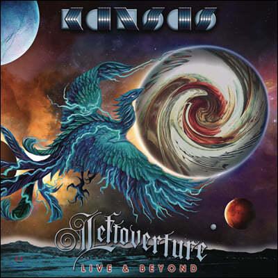 Kansas (캔자스) - Leftoverture Live & Beyond (Standard)