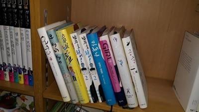 오쿠다 히데오8종(오수다.오해피데이,스무살도쿄,남쪽으로 튀어,마돈나,걸,공중그네,야구장습격사건)