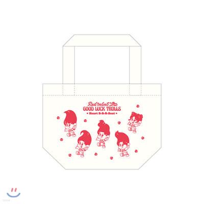 레드벨벳(Red Velvet Loves GOOD LUCK TROLLS) - MINI ECO BAG_B