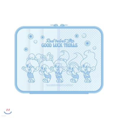 레드벨벳(Red Velvet Loves GOOD LUCK TROLLS) - TABLET POUCH
