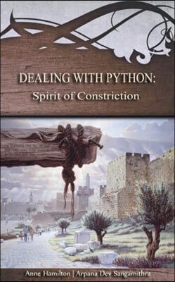 Dealing with Python: Spirit of Constriction: Strategies for the Threshold #1