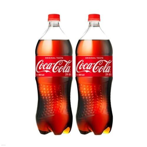코카콜라 1.5L 12펫