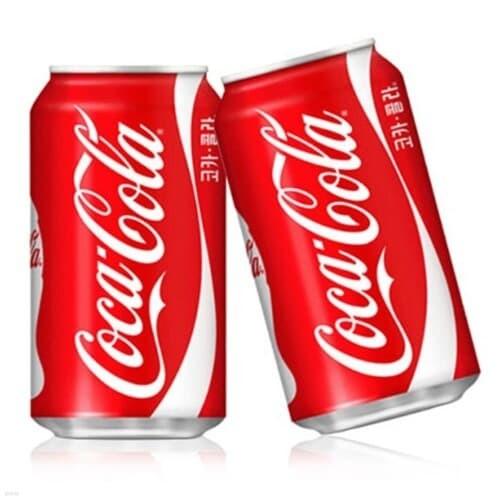 코카콜라 355mL 48캔