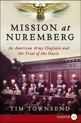 Mission at Nuremberg LP