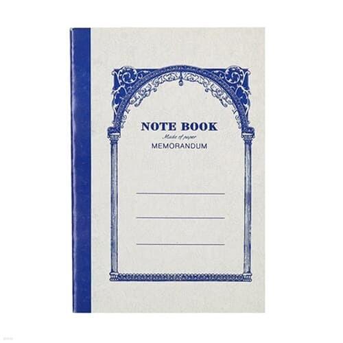 근영)비망노트(NOTE BOOK)