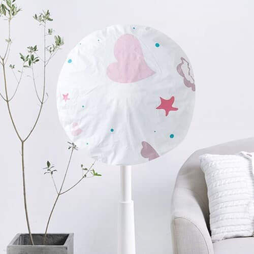 아기자기 방수 선풍기커버/ 선풍기보관커버