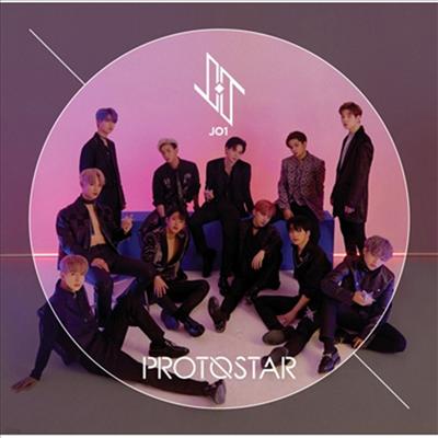 JO1 (제이오원) - Protostar (CD+Photo Booklet) (초회한정반 B)(CD)