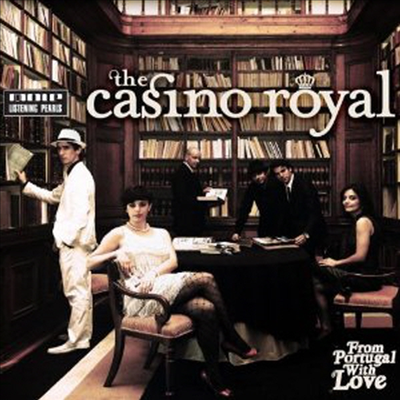 Casino Royal - From Portugal With Love (CD)