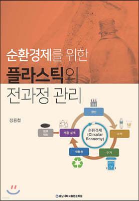 순환경제를 위한 플라스틱의 전과정 관리