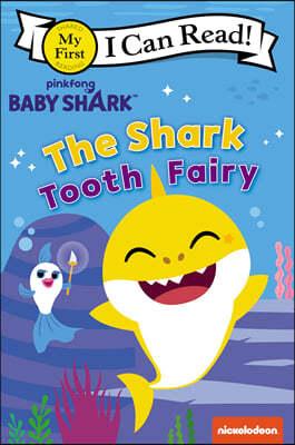 Baby Shark: The Shark Tooth Fairy