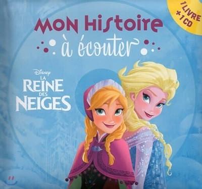 La reine des neiges (+CD Audio)