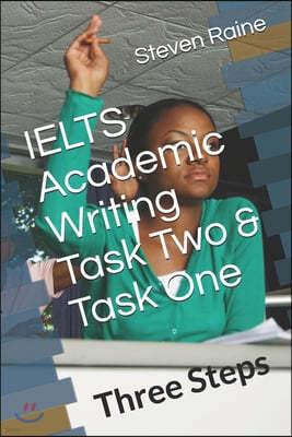 IELTS Academic Writing Task Two & Task One: Three Steps