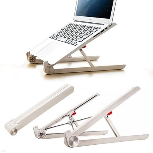 휴대용 접이식 대형 노트북거치대 독서대 받침대