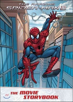 The Amazing Spider-man 2 Movie Storybook