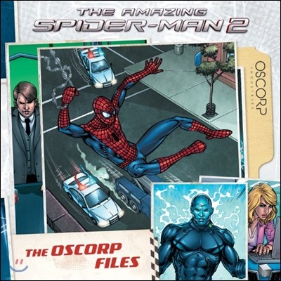 The Amazing Spider-Man 2: The Oscorp Files