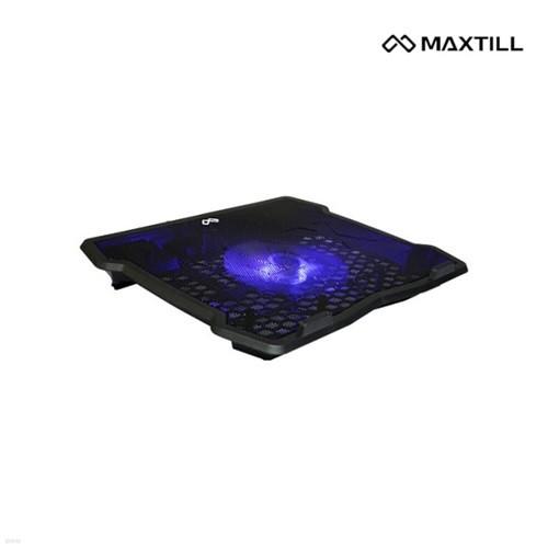 맥스틸 MAXSTILL NP100 노트북 거치대 받침대 쿨링패드