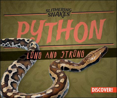 Python: Long and Strong