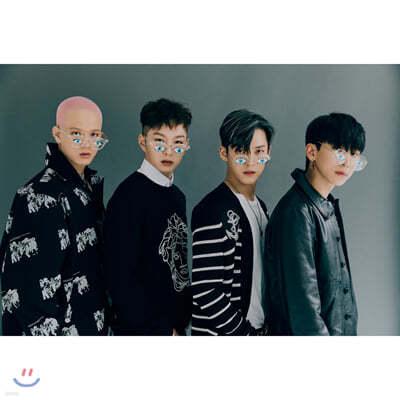 비투비 포유 (BTOB 4U) - 미니앨범 1집 : INSIDE [IN ver.]