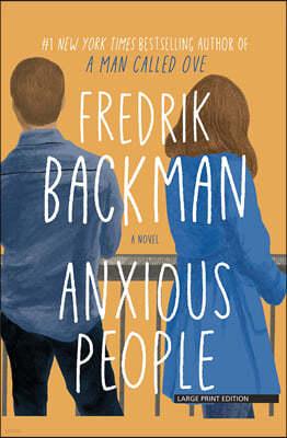 Anxious People