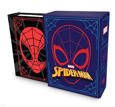 Tiny Book : Marvel Comics : Spider-Man