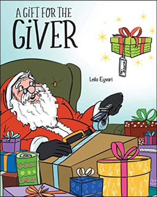 A Gift for the Giver: The Power of Christmas