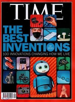 Time (주간) - Asia Ed. 2020년 11월 30일