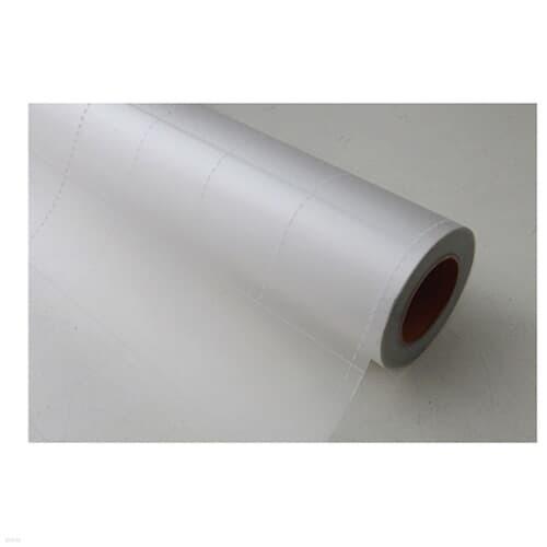 [한양산업] 접착시트 반투명 W001 안개 (100cmx90cm 50m)